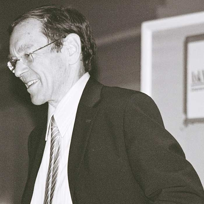 Bruce Fein