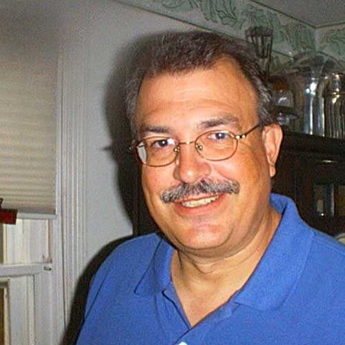 Jeff Ruch