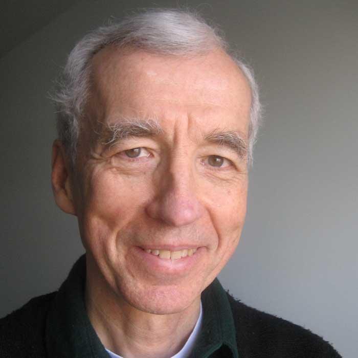Paul R. Pillar