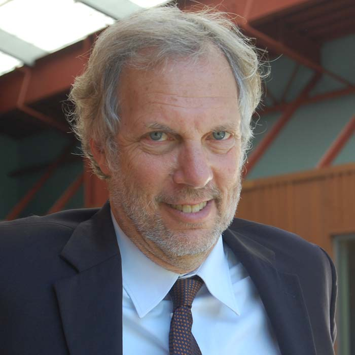 Robert Pollin